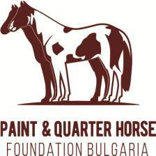 Paint and Quarter Horse Foundation Bulgaria